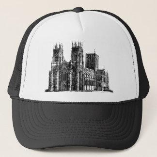 Gorra De Camionero Iglesia gótica inglesa