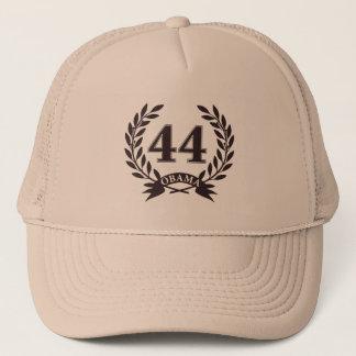 Gorra De Camionero Inauguración de Obama 44