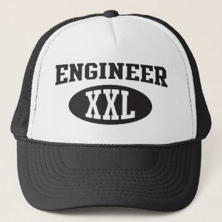 Gorra De Camionero Ingeniero XXL