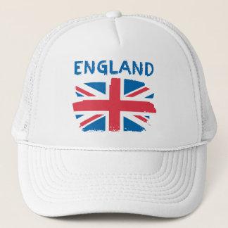 Gorra De Camionero Inglaterra