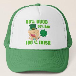 Gorra De Camionero Irlandés divertido