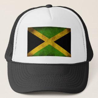 Gorra De Camionero Jamaica Flag - Proud Jamaicans Rasta Cap -