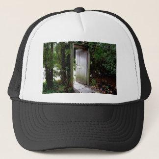 Gorra De Camionero Jardín secreto 1