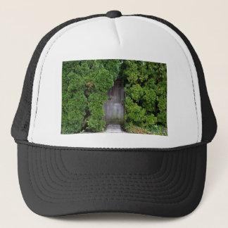 Gorra De Camionero Jardín secreto 2