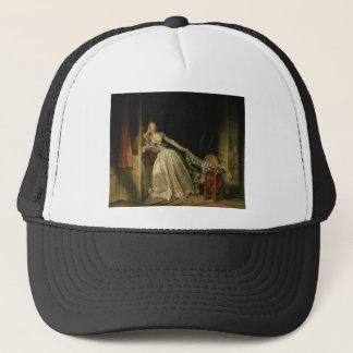 Gorra De Camionero Jean-Honore Fragonard - el beso robado - bella