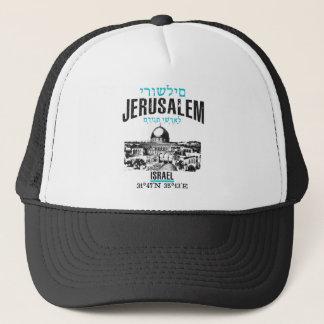 Gorra De Camionero Jerusalén