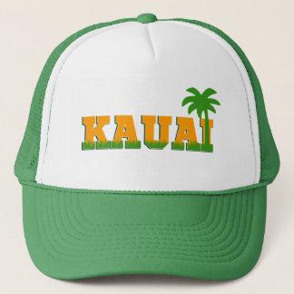Gorra De Camionero Kauai Hawaii