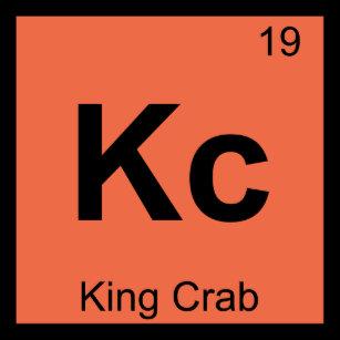 Gorras elementos quimicos de la tabla periodica del zazzle gorra de camionero kc smbolo de la tabla peridica de la qumica urtaz Choice Image