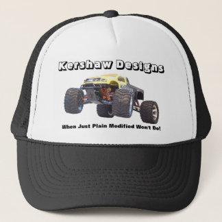 Gorra De Camionero Kershaw diseña los coches controlados de radio de