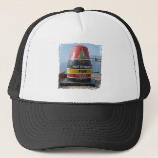 Gorra De Camionero Key West