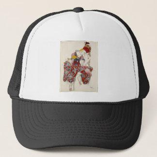 Gorra De Camionero La flor de la inmortalidad - danza