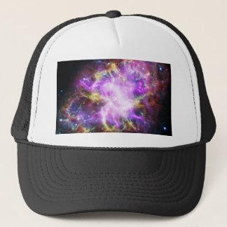 Gorra De Camionero La radiografía de Chandra en la nebulosa de