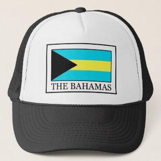 Gorra De Camionero Las Bahamas