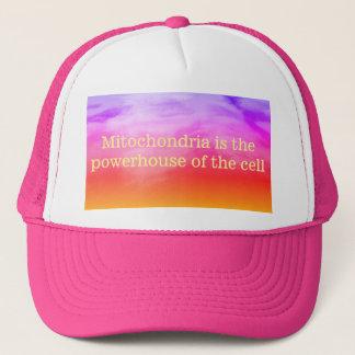 Gorra De Camionero Las mitocondrias son la central eléctrica del