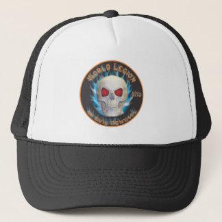 Gorra De Camionero Legión de dentistas malvados
