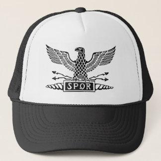 Gorra De Camionero Legión Eagle