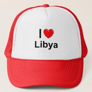 Gorra De Camionero Libia