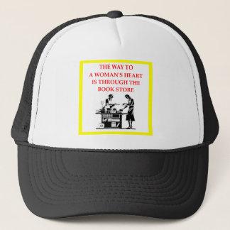 Gorra De Camionero libros