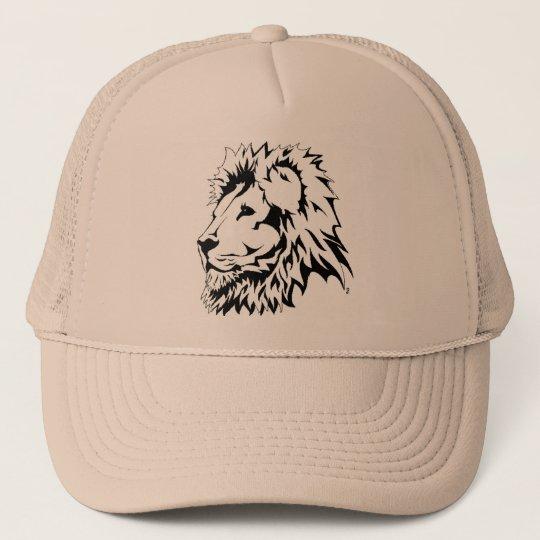 Gorra De Camionero Lion