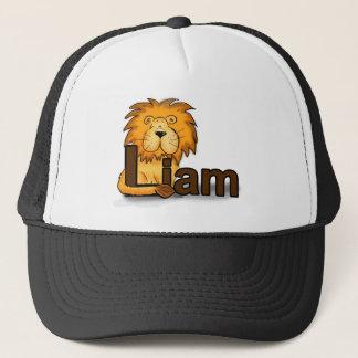 Gorra De Camionero Lion_Liam