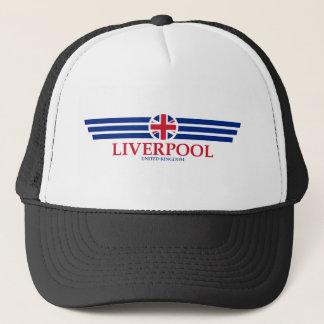 Gorra De Camionero Liverpool