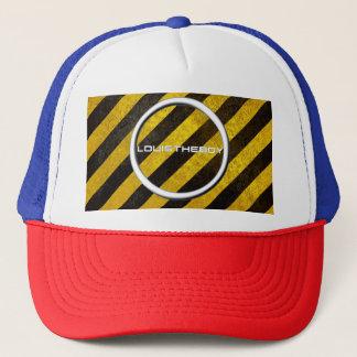 Gorra De Camionero Louistheboy por encargo Reino Unido colorea el