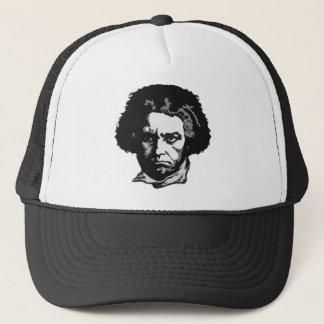 Gorra De Camionero Ludwig van Beethoven
