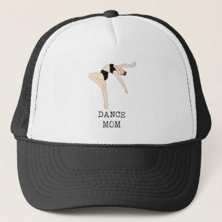 Gorra De Camionero Mamá de la danza