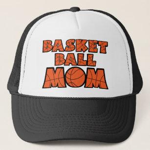 477356c7ced53 Gorra De Camionero Mamá del baloncesto