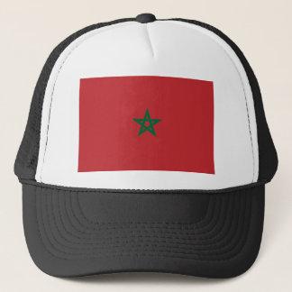 Gorra De Camionero Marruecos