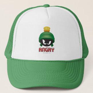 Gorra De Camionero MARVIN el MARTIAN™ Emoji enojado