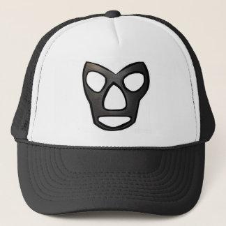 Gorra De Camionero Máscara de Sr. Wrestling II