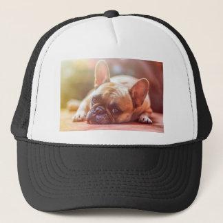 Gorra De Camionero Mascota del dogo francés