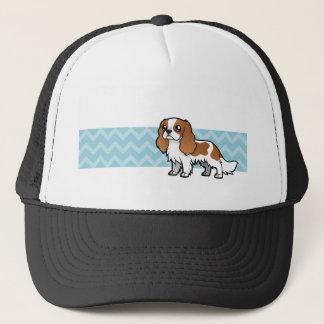 Gorra De Camionero Mascota lindo del dibujo animado
