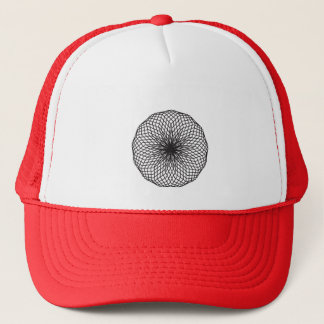 Gorra De Camionero Math_Pattern_1924 - Multiple_Products