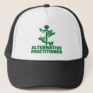 Gorra De Camionero Médico alternativo