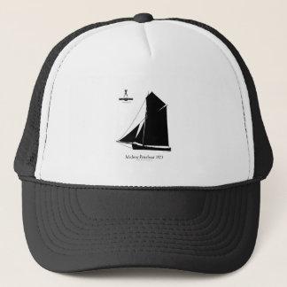 Gorra De Camionero Medway 1873 Peterboat - fernandes tony