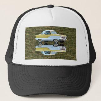 Gorra De Camionero Metropolitano de Nash