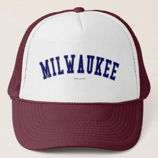 Gorra De Camionero Milwaukee