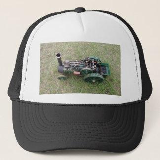 Gorra De Camionero Modelo del motor de tracción