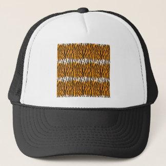 Gorra De Camionero Modelo del tigre