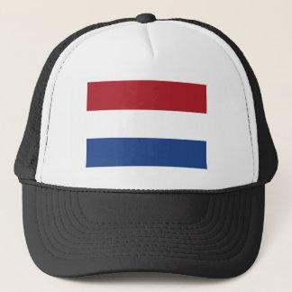 Gorra De Camionero Modelo patriótico de Netherland Holanda