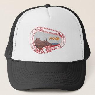 Gorra De Camionero Mosquetón que sube de Moab