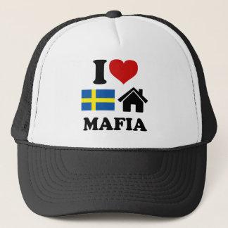 Gorra De Camionero Música sueca de la casa