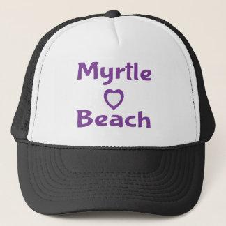Gorra De Camionero Myrtle Beach Carolina del Sur los E.E.U.U.,