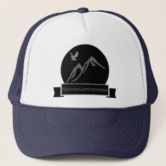 Gorra De Camionero NA montaña Eagle