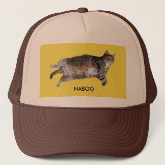 Gorra De Camionero Naboo el gato