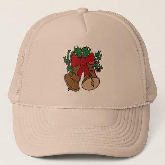 Gorra De Camionero Navidad Belces
