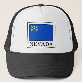Gorra De Camionero Nevada