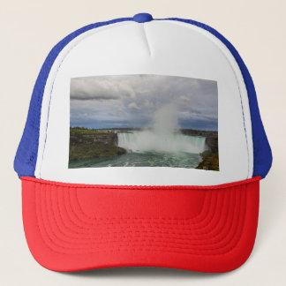 Gorra De Camionero Niagara Falls, Canadá, caídas de la herradura y